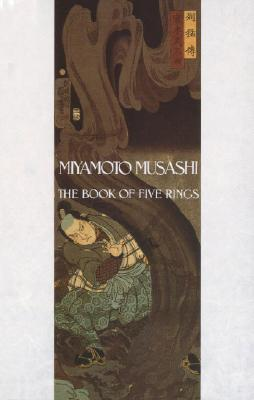 The Book of Five Rings By Musashi, Miyamoto