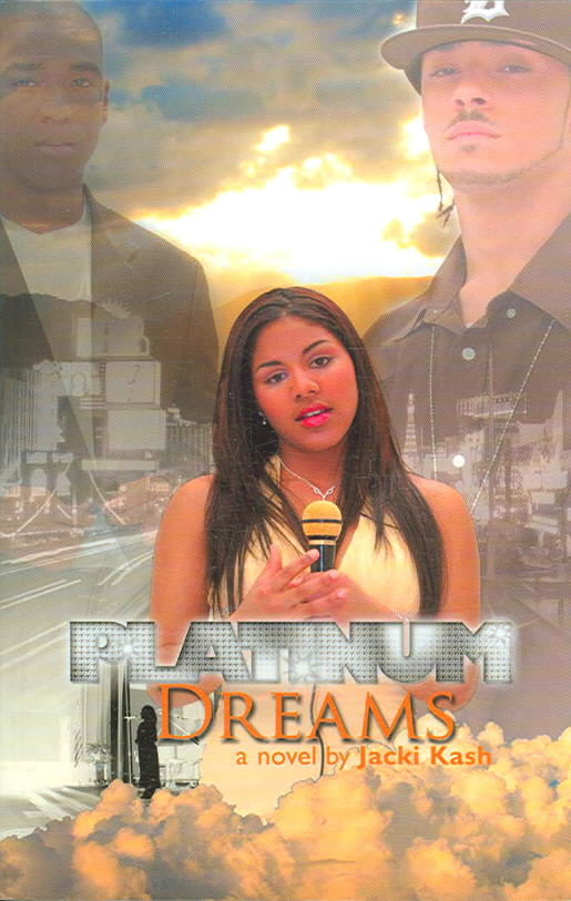 Platinum Dreams By Kash, Jacki